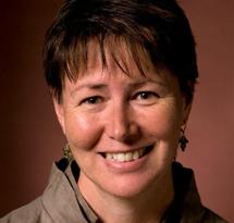 Tracy Harachi
