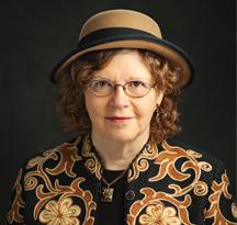 Diana Pearce