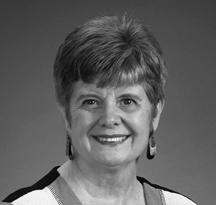 Dorothy van Soest