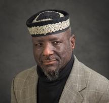 Khalfani Mwamba